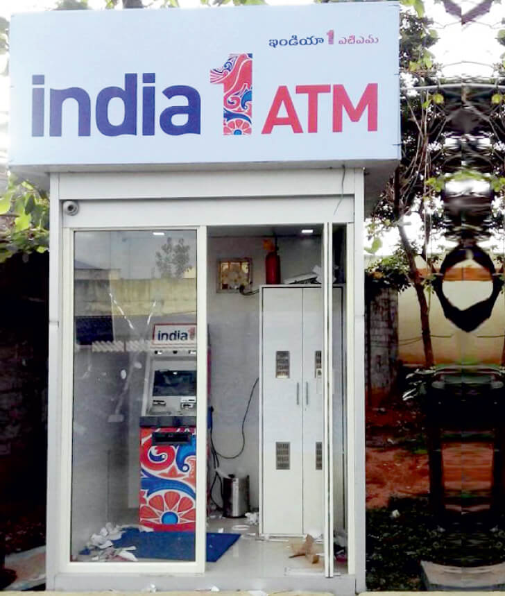 Aapka ATM