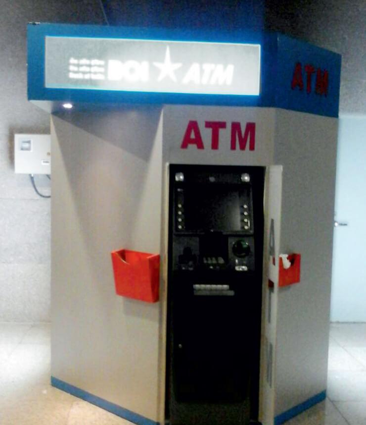 Insta ATM