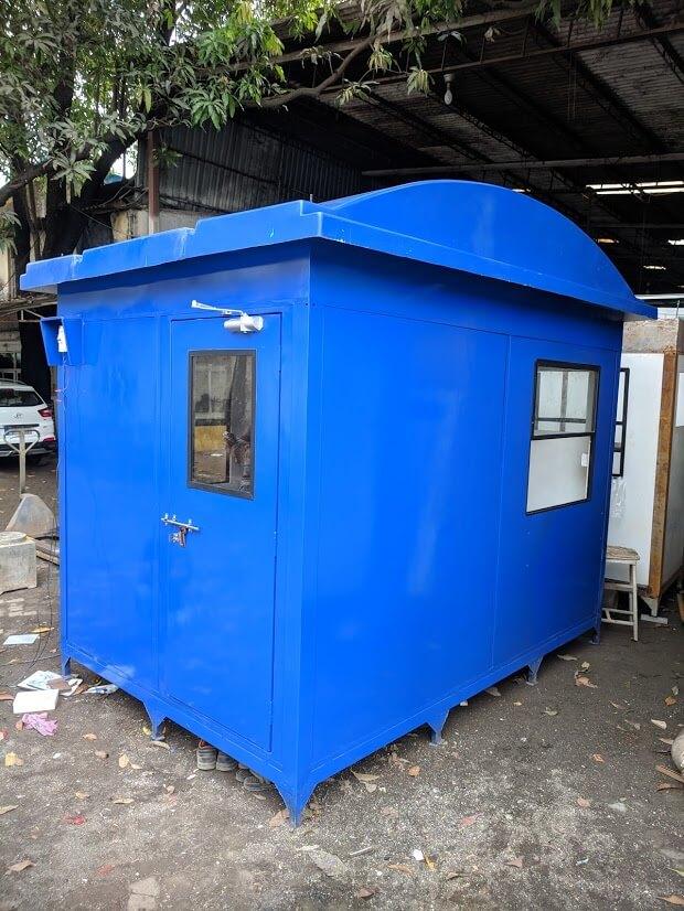 Marketing Cabin