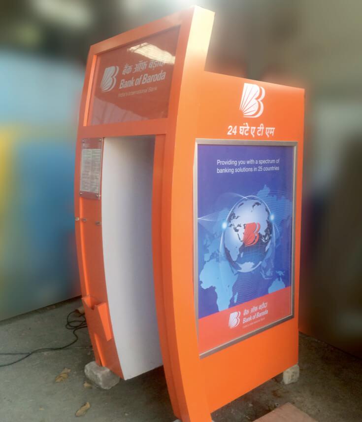 Wrap ATM