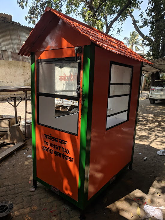 toll cabins 2